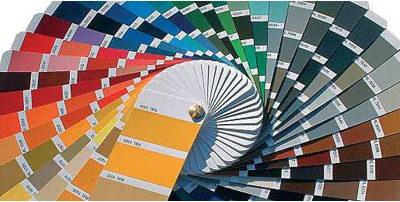 colores ral pergolas bioclimaticas