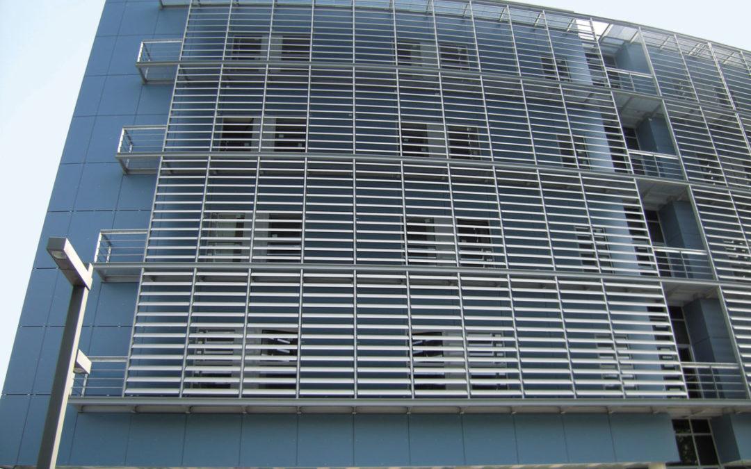 ¿Qué es el control y protección solar?
