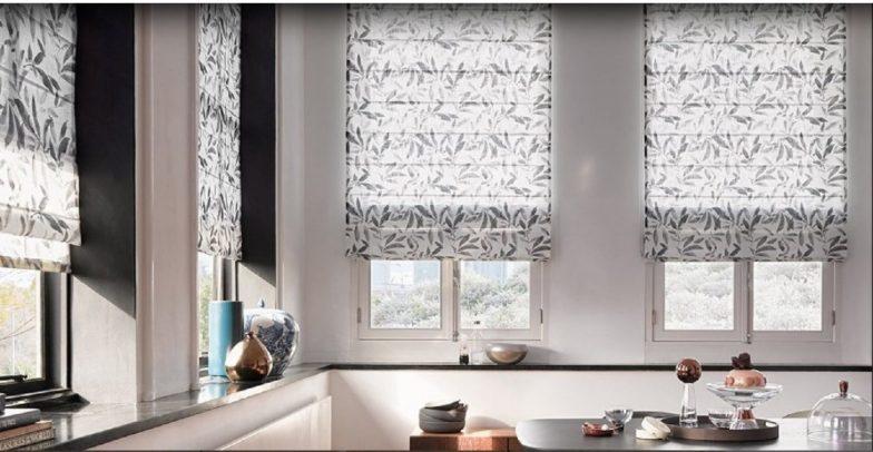 cortinas plegables
