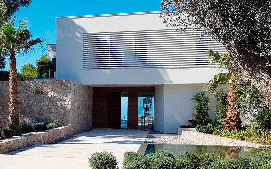 Celosías Icarus Quickfix – Villa Maoris