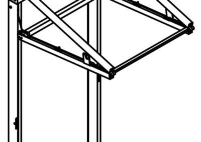 marco renson cilium motorizado