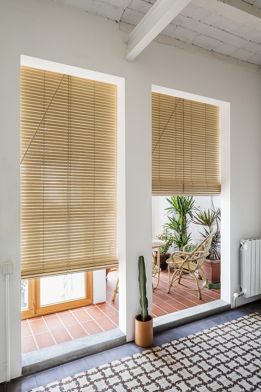 alicantinas persianas decorativas