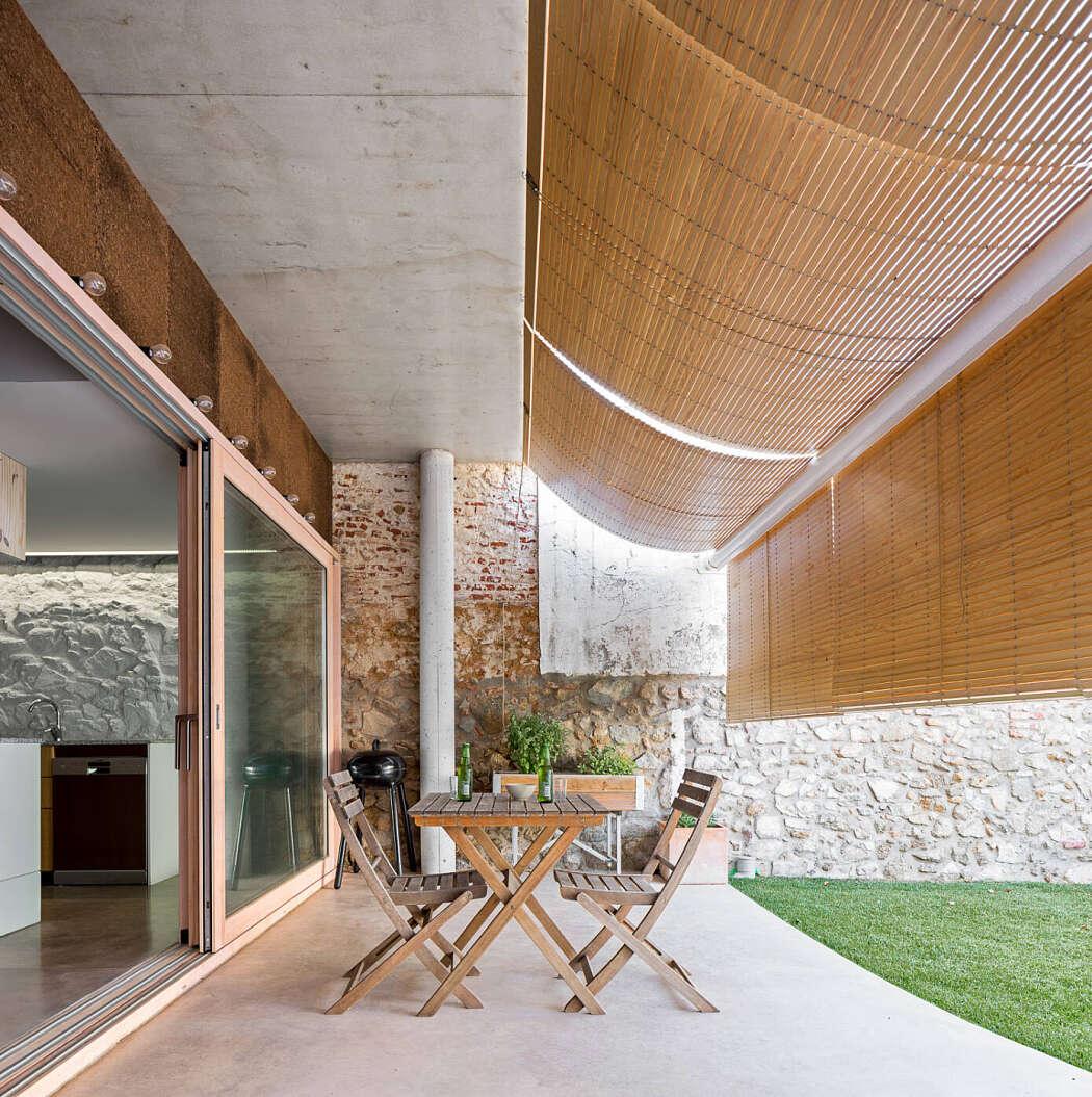 alicantinas porche