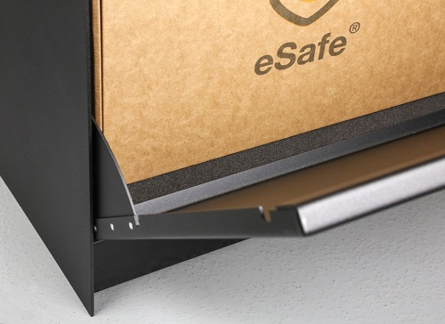 eSafe dropbox SMALL
