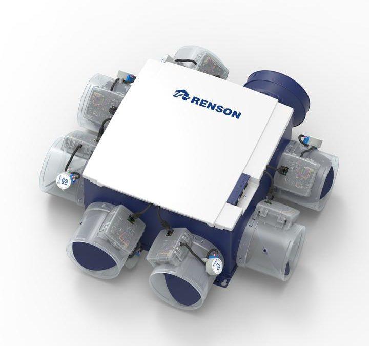 RENSON Healthbox 3.0