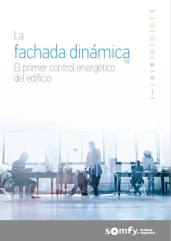 SOMFY Fachada dinamica 5.0